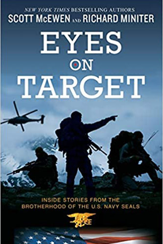 Eyes on Target Book Cover