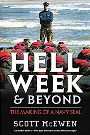 Hell week Book Cover