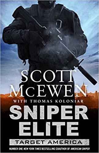 target america book cover